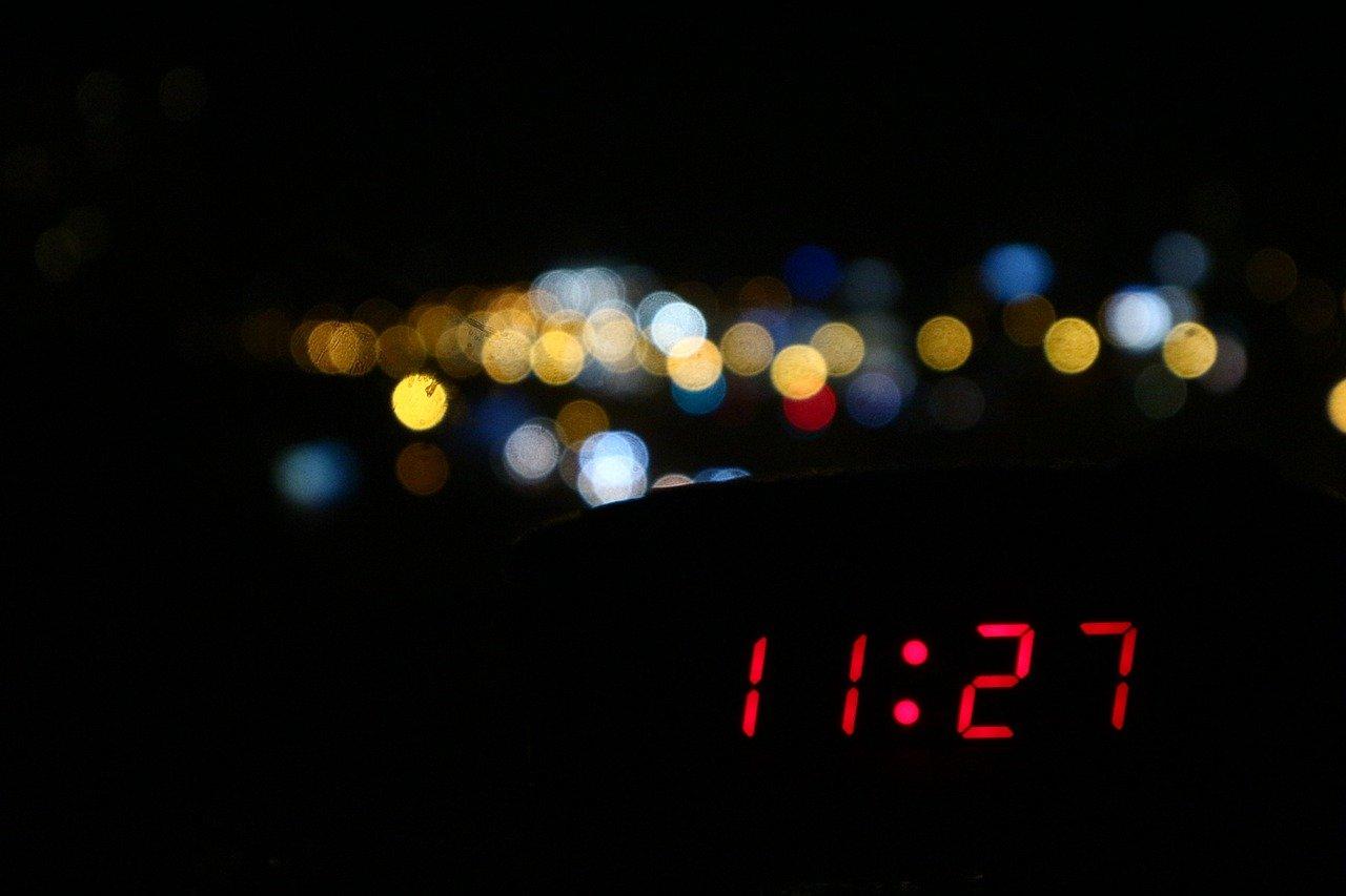 el cambio en el tiempo, tiempo, reloj