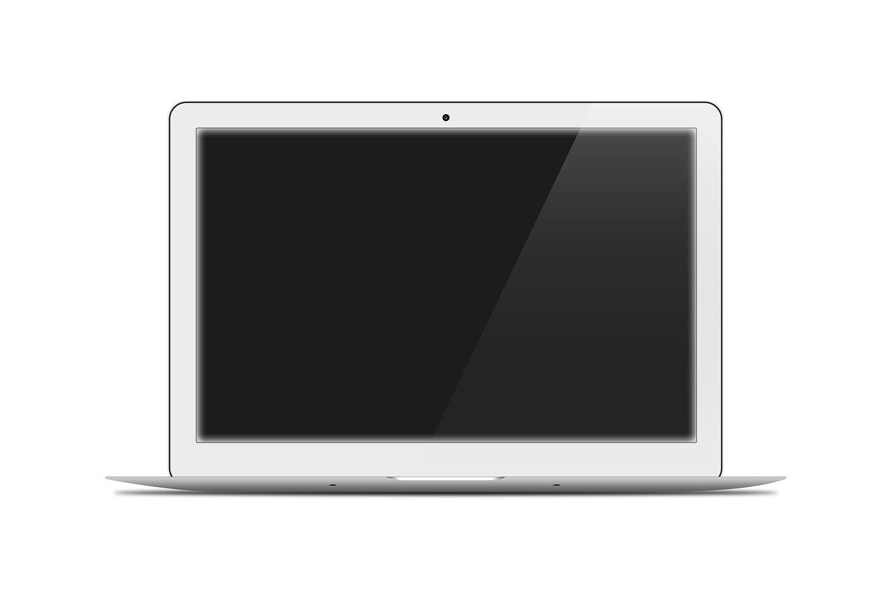 pc, pantalla, electrónica