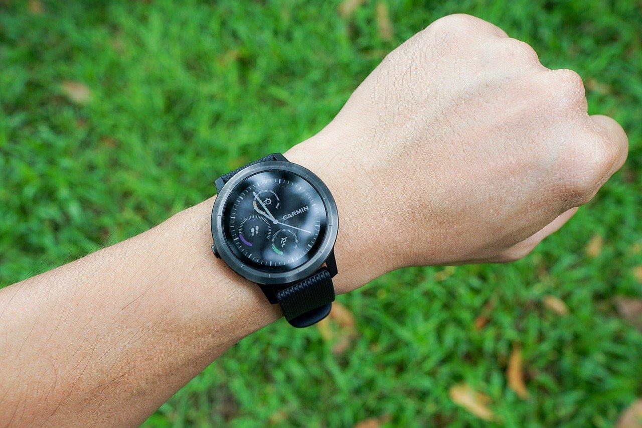 ver, smartwatch, sportwatch