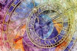 reloj astronomico digital