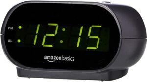 digital reloj