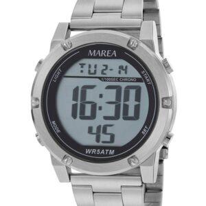 marea reloj digital