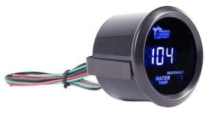 reloj digital auto