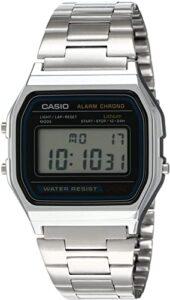 reloj digital cassio