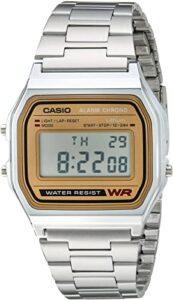reloj digital clasico