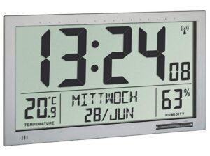 reloj digital de