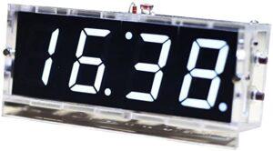 reloj digital kit