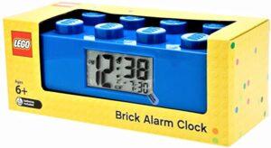 reloj digital lego