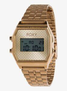 reloj digital roxy
