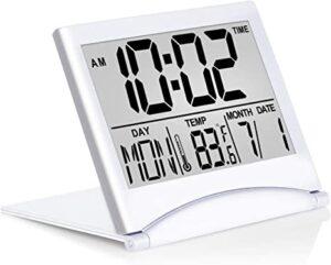 reloj digital viaje
