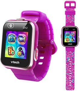 reloj digital vtech