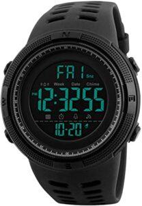 reloj hombres digital