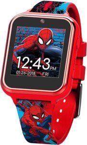 reloj marvel digital