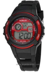 reloj nowley digital