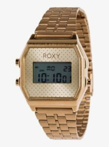 reloj roxy digital