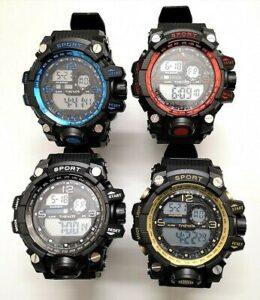 reloj sport digital