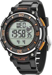 reloj timberland digital