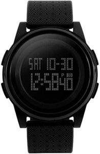 reloj ultrafino digital