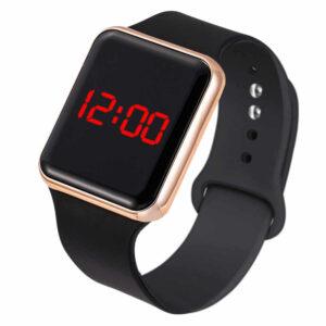 relojes led digital