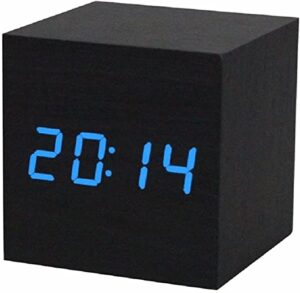 relojes mesa digital