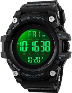 skmei reloj digital