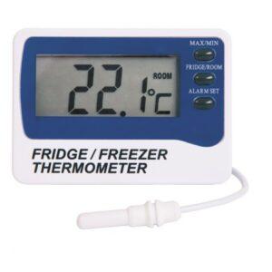 termometro congelador digital