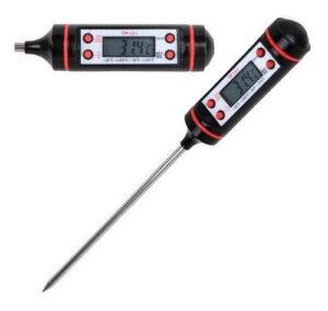 termometro digital pasteleria
