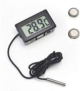 termometro digital terrario