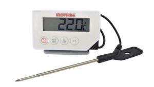 termometro sonda digital