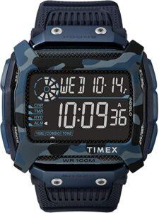 timex reloj digital